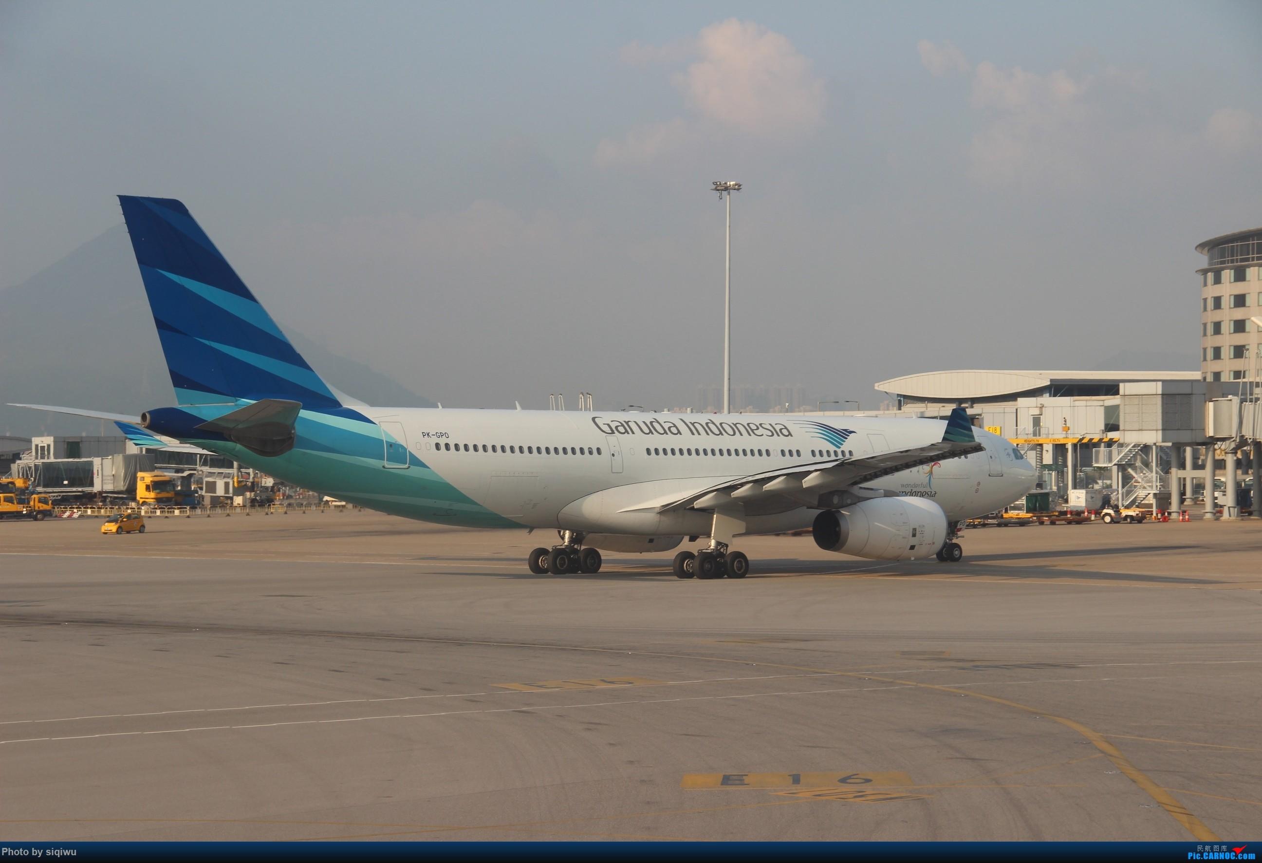 Re:[原创]PVG-HKG-KUL-HKG-PVG 四天往返,CX/KA AIRBUS A330-200  中国香港国际机场
