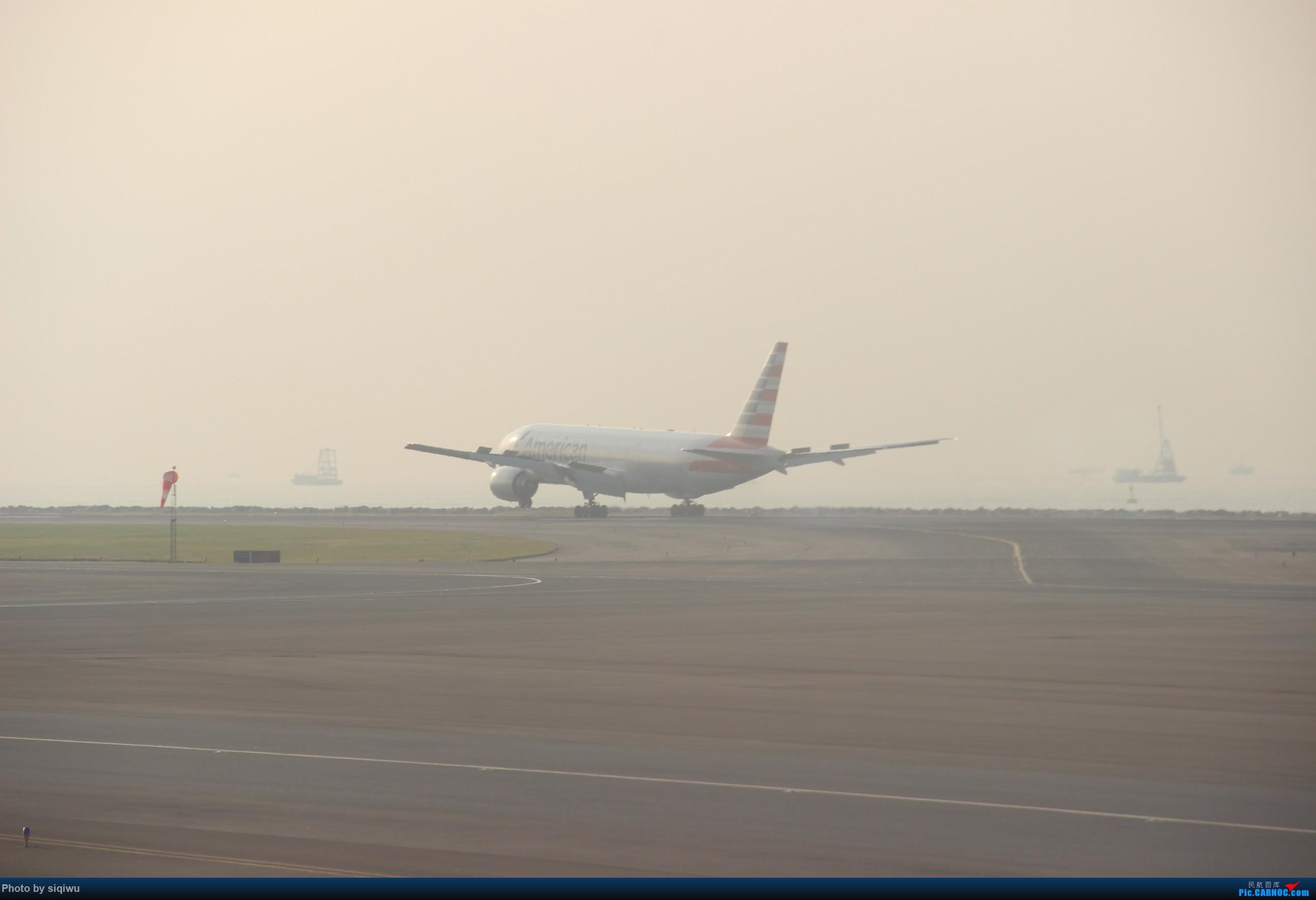 Re:[原创]PVG-HKG-KUL-HKG-PVG 四天往返,CX/KA BOEING 777-200  中国香港国际机场