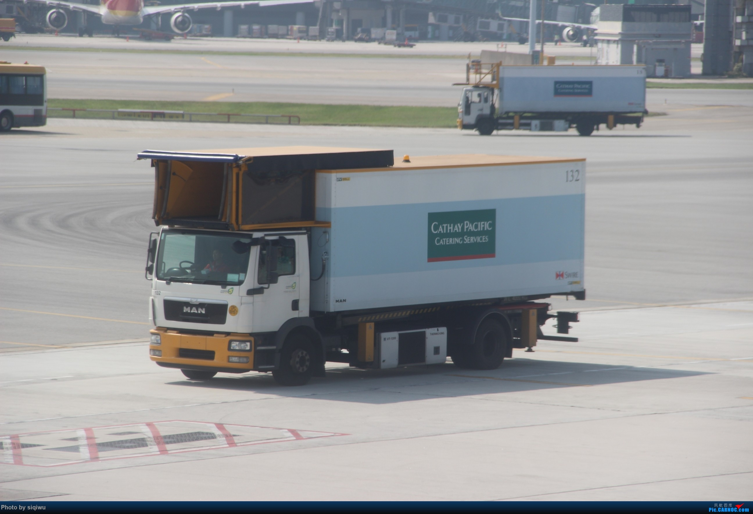Re:[原创]PVG-HKG-KUL-HKG-PVG 四天往返,CX/KA AIRBUS A320-200  中国香港国际机场 中国香港国际机场