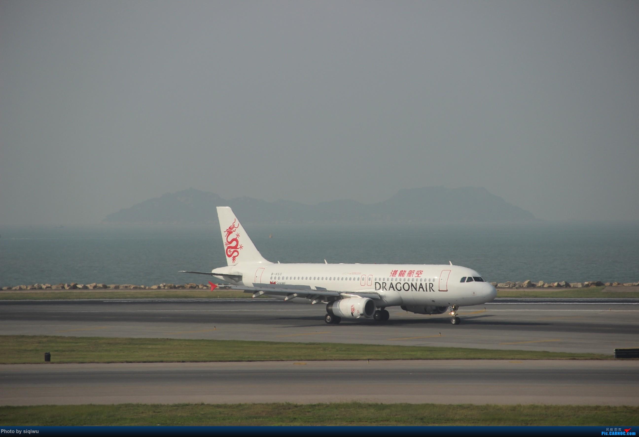 Re:[原创]PVG-HKG-KUL-HKG-PVG 四天往返,CX/KA AIRBUS A320-200  中国香港国际机场