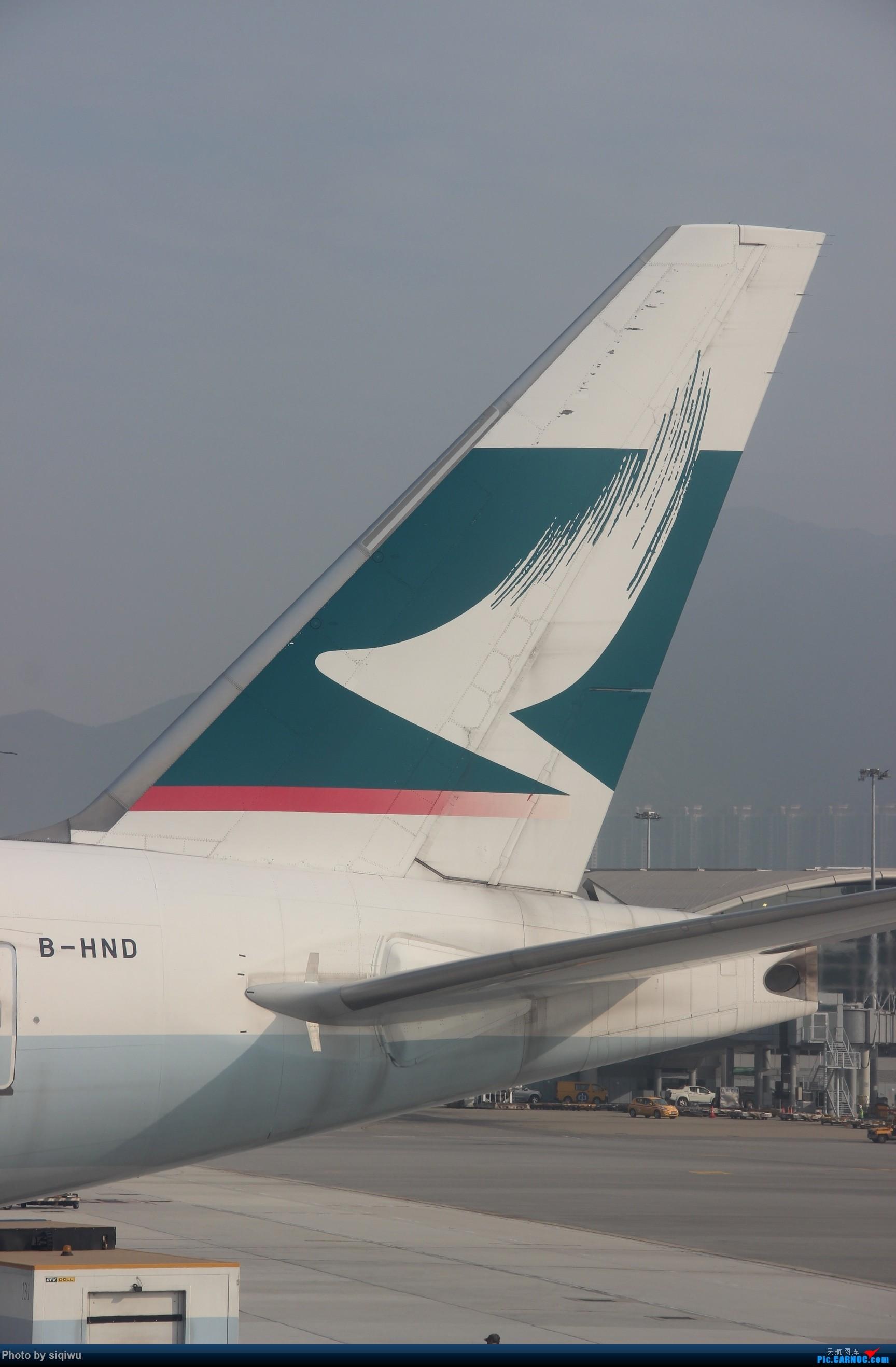 Re:[原创]PVG-HKG-KUL-HKG-PVG 四天往返,CX/KA AIRBUS A330-300  中国香港国际机场
