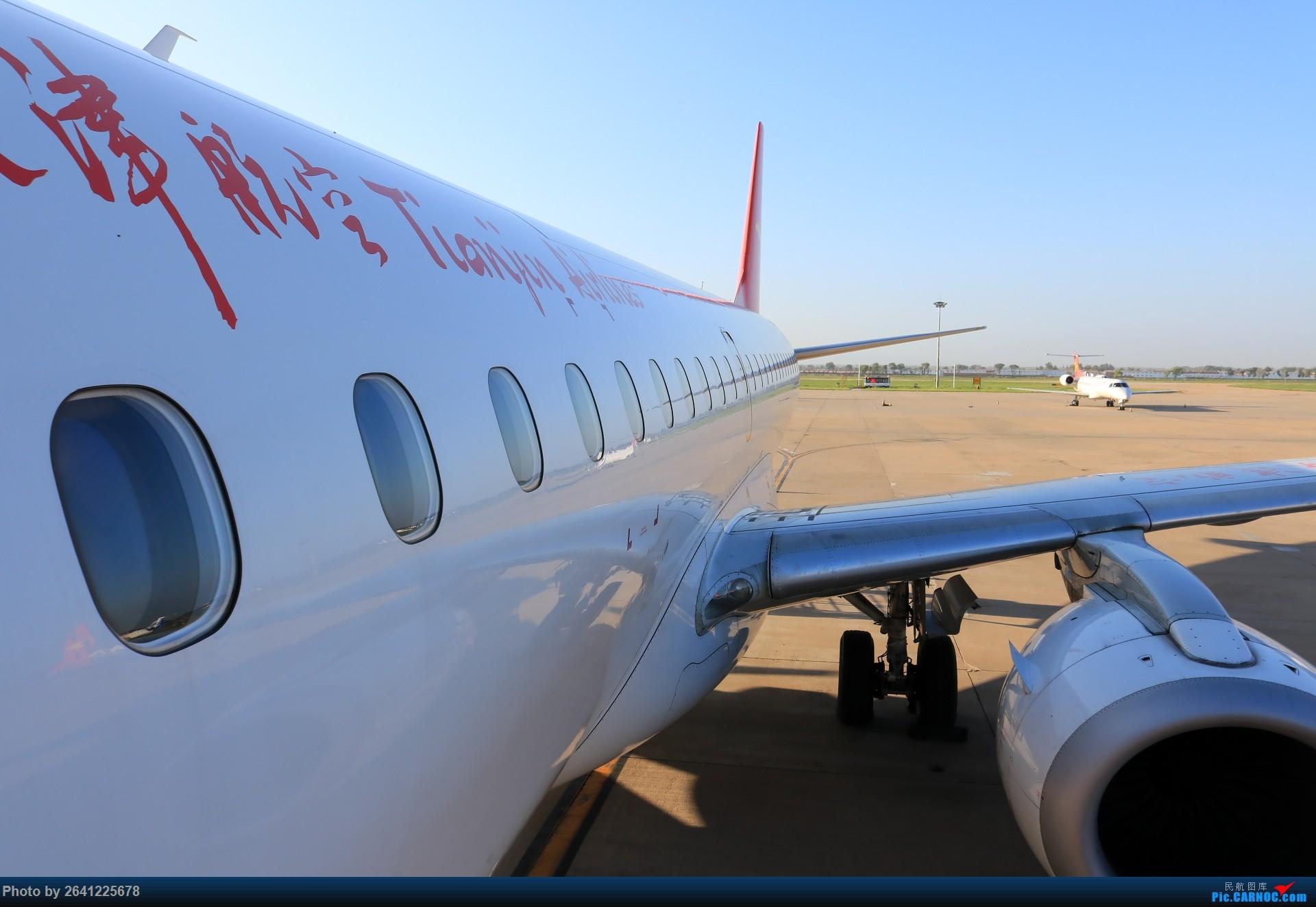 Re:[求助]各位老飞友请解释 EMBRAER E-190 B-3213 中国呼和浩特白塔国际机场