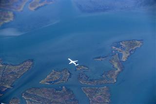 Re:卡航伴我飞:CKG-DOH-JFK-DOH-SYD-DOH-JFK-DOH-CKG:两周八万公里、一百个小时,只为飞行的旅行(上集前四程)