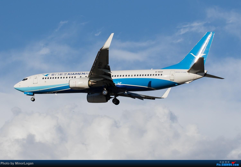 [原创]好久没来了,冒个泡可好 BOEING 737-800 B-5631 中国北京首都国际机场