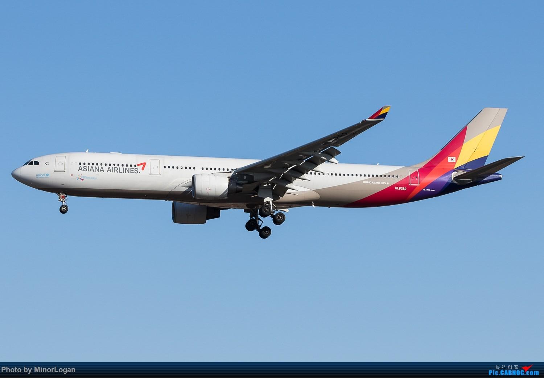 Re:[原创]好久没来了,冒个泡可好 AIRBUS A330-300 HL8282 中国北京首都国际机场