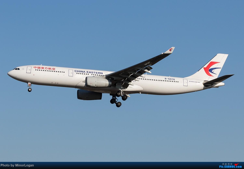 Re:[原创]好久没来了,冒个泡可好 AIRBUS A330-300 B-5976 中国北京首都国际机场