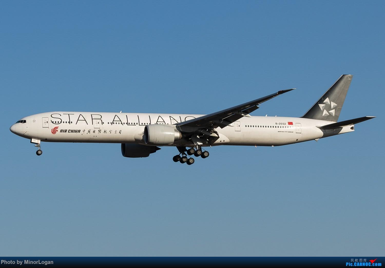 Re:[原创]好久没来了,冒个泡可好 BOEING 777-300ER B-2032 中国北京首都国际机场