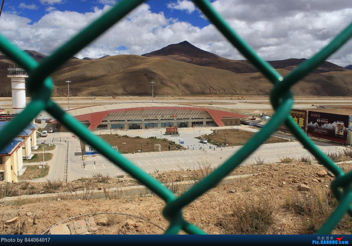 Re:[原创]---绝美的景观航线CTU-KGT 航拍四姑娘 贡嘎 雅拉神山---    中国昌都邦达机场