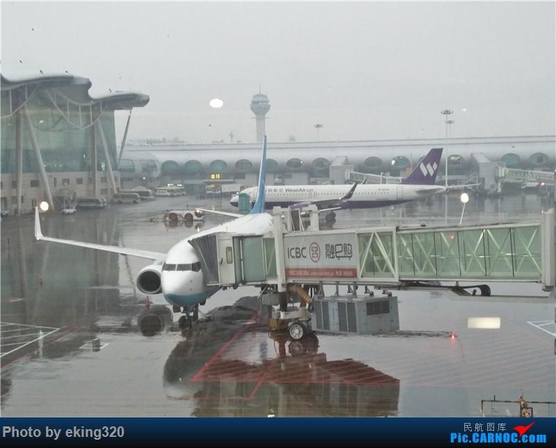 Re:[原创]补发2016年4月海南度假(CKG—HAK—CKG)海航A330初体验 AIRBUS A320-200 B-1629 中国重庆江北国际机场