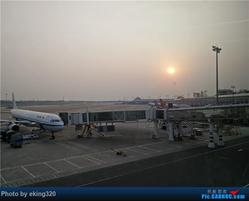 Re:[原创]补发2016年4月海南度假(CKG—HAK—CKG)海航A330初体验 AIRBUS A321-200 B-6383 中国海口美兰国际机场