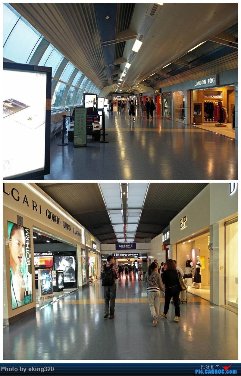 Re:[原创]补发2016年5月重庆昆明往返(CKG--KMG—CKG)附全国绝无仅有的米轨火车    中国重庆江北国际机场