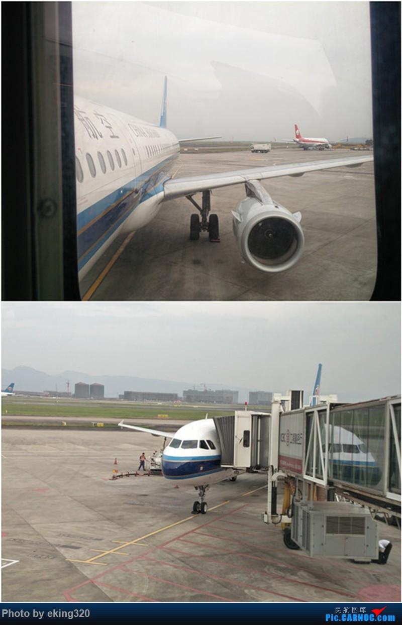 Re:[原创]补发2016年5月重庆昆明往返(CKG--KMG—CKG)附全国绝无仅有的米轨火车 AIRBUS A321-200 B-9960 中国重庆江北国际机场