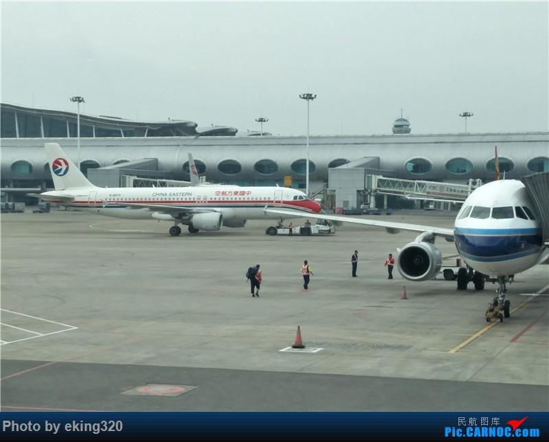 Re:[原创]补发2016年5月重庆昆明往返(CKG--KMG—CKG)附全国绝无仅有的米轨火车 AIRBUS A320-200 B-6879 中国重庆江北国际机场
