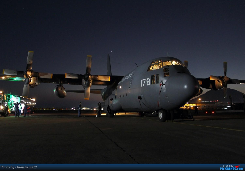 Re:[原创]【chenchangCC】珠展第一天,巴铁C-130大力神运输机 C-130 4178 中国珠海金湾机场