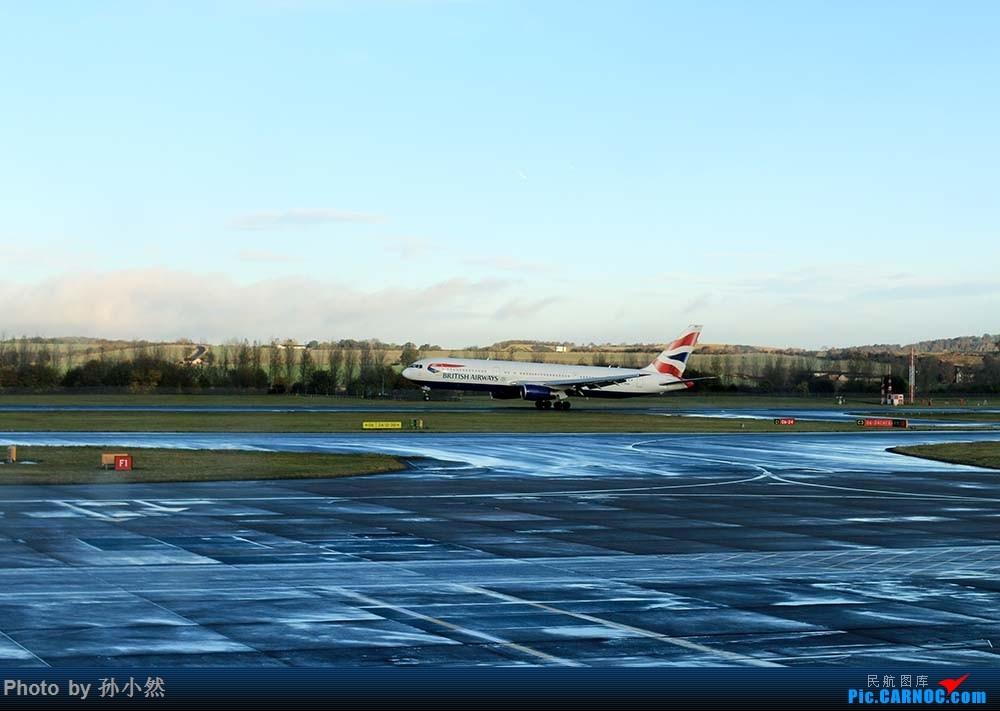 Re:[原创]爱丁堡-柏林舍讷费尔德-格拉斯哥 EDI - SXF - GLA 比较欧洲两家最大廉航易捷/瑞安 easyjet/ryanair BOEING 767-300ER G-BNWA EDI