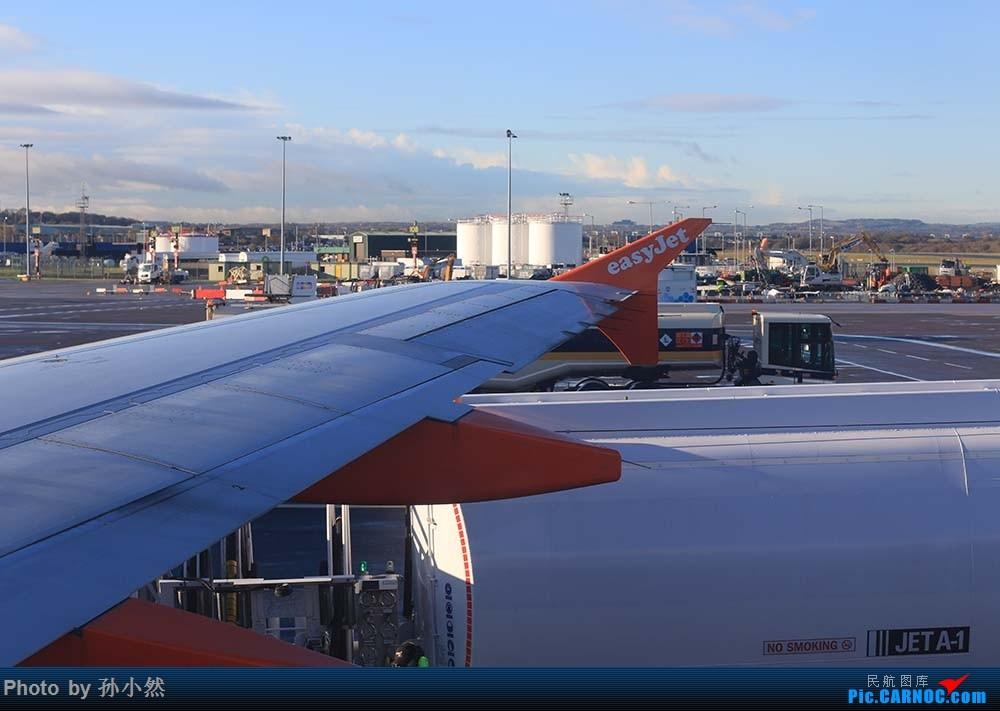 Re:[原创]爱丁堡-柏林舍讷费尔德-格拉斯哥 EDI - SXF - GLA 比较欧洲两家最大廉航易捷/瑞安 easyjet/ryanair AIRBUS A320-200 G-EZTD EDI
