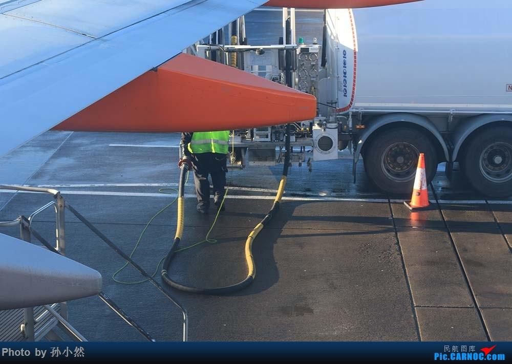 Re:[原创]爱丁堡-柏林舍讷费尔德-格拉斯哥 EDI - SXF - GLA 比较欧洲两家最大廉航易捷/瑞安 easyjet/ryanair     机务