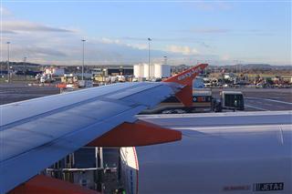 Re:爱丁堡-柏林舍讷费尔德-格拉斯哥 EDI - SXF - GLA 比较欧洲两家最大廉航易捷/瑞安 easyjet/ryanair