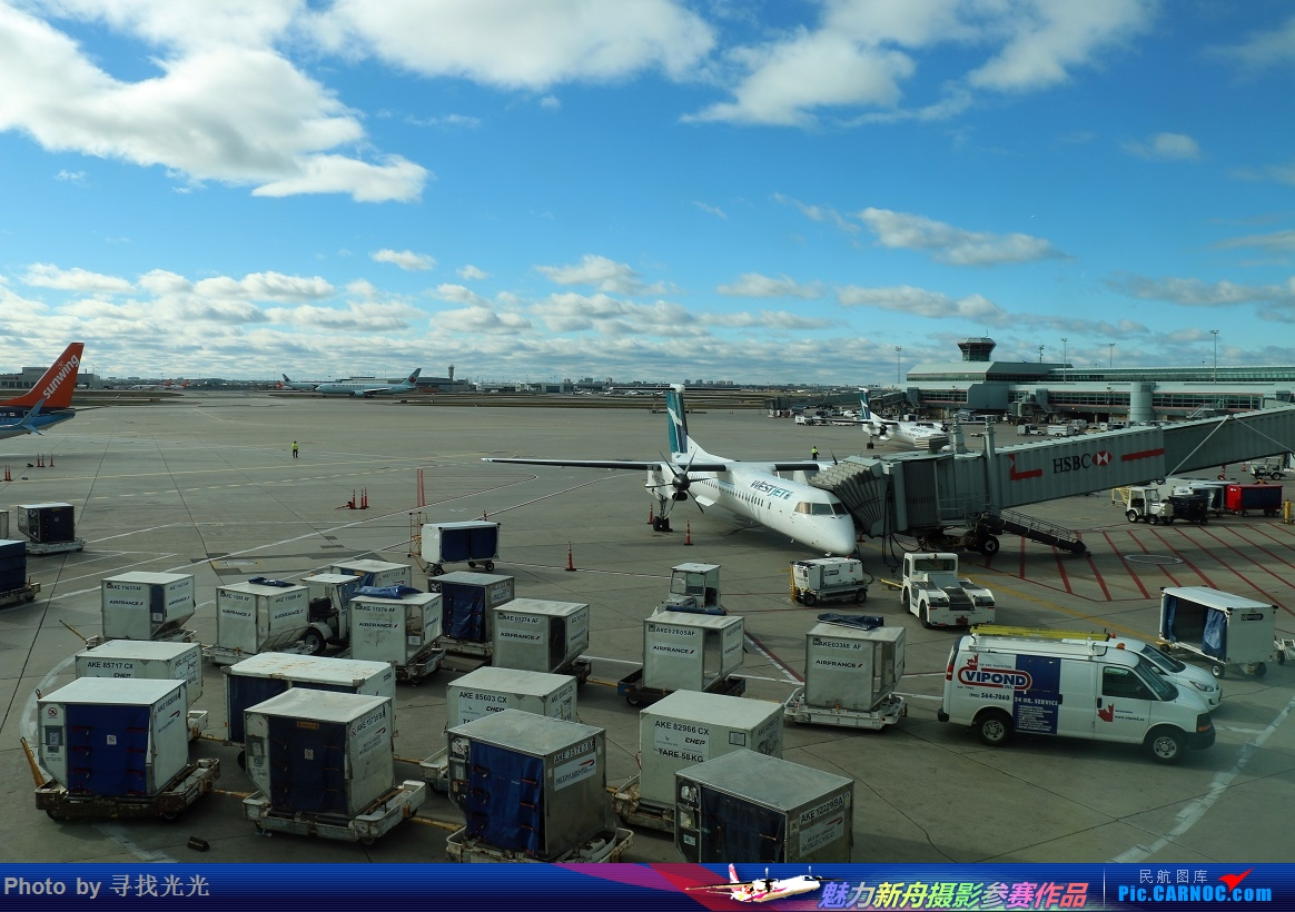 Re:晚秋初冬多伦多、温暖湿润美三亚,海南航空的冰火两重天之旅:CKG-PEK-YYZ-PEK-SYX-CKG(上集)