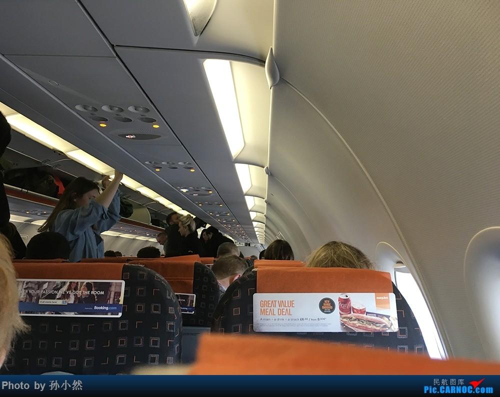 Re:[原创]爱丁堡-柏林舍讷费尔德-格拉斯哥 EDI - SXF - GLA 比较欧洲两家最大廉航易捷/瑞安 easyjet/ryanair