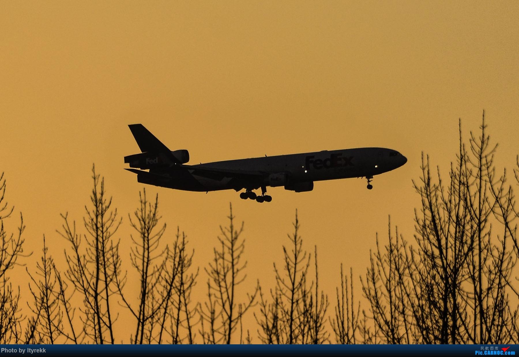 Re:[原创]PEK一日游 收获厦航首架789 B-1566等 MD MD-11 N643FE