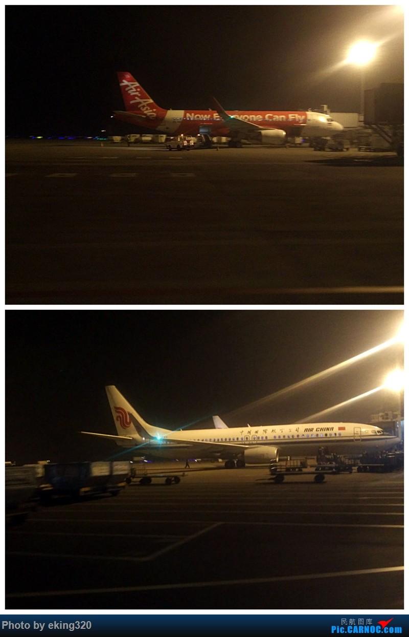 Re:[原创]2016年第三次魔都行(CKG—SHA,PVG—CKG)世界上最大的过山车弯道停车 AIRBUS A320 HS-BCC 中国重庆江北国际机场