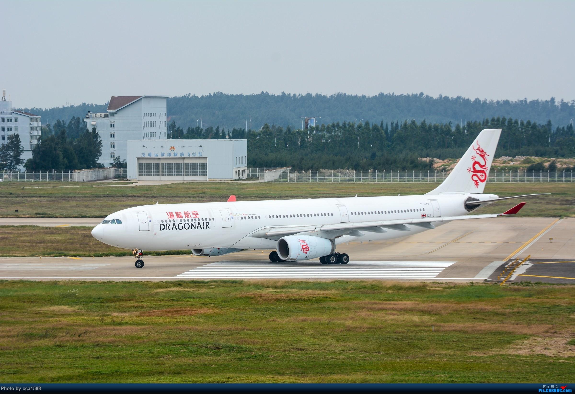 """Re:[原创]【福州飞友会】蹲点两天终于等到你~厦航首架787-9""""金砖梦想号"""" AIRBUS A330-300 B-HYB 中国福州长乐国际机场"""
