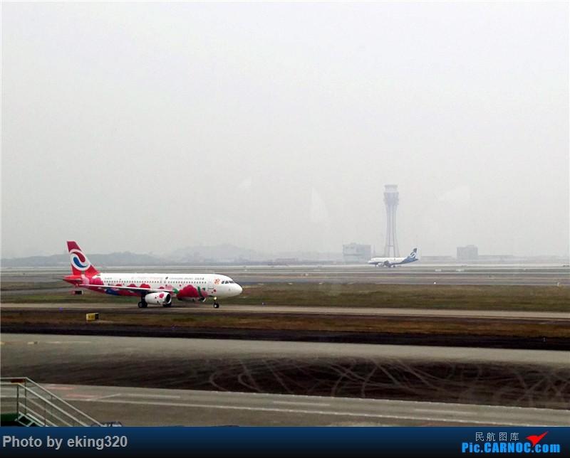 Re:[原创]2016年第三次魔都行(CKG—SHA,PVG—CKG)世界上最大的过山车弯道停车 AIRBUS A320-200 B-6576 中国重庆江北国际机场