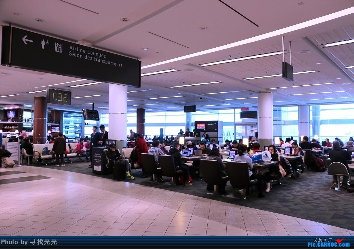 Re:[原创]晚秋初冬多伦多、温暖湿润美三亚,海南航空的冰火两重天之旅:CKG-PEK-YYZ-PEK-SYX-CKG(下集)    加拿大多伦多皮尔逊机场