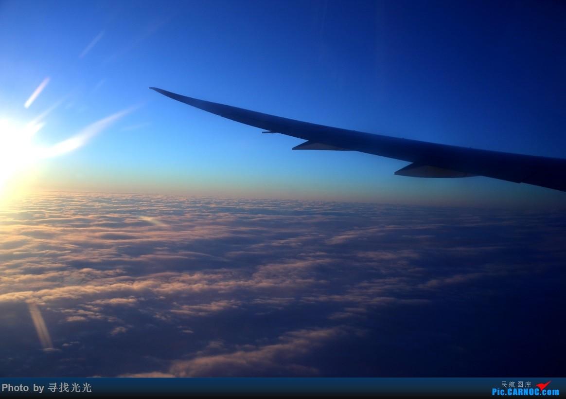Re:[原创]晚秋初冬多伦多、温暖湿润美三亚,海南航空的冰火两重天之旅:CKG-PEK-YYZ-PEK-SYX-CKG(下集) BOEING 787-9 B-1540 加拿大多伦多皮尔逊机场