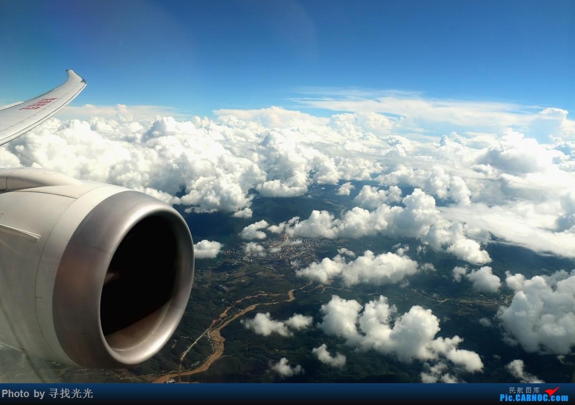 Re:[原创]晚秋初冬多伦多、温暖湿润美三亚,海南航空的冰火两重天之旅:CKG-PEK-YYZ-PEK-SYX-CKG(下集) BOEING 787-8 B-2722 空中