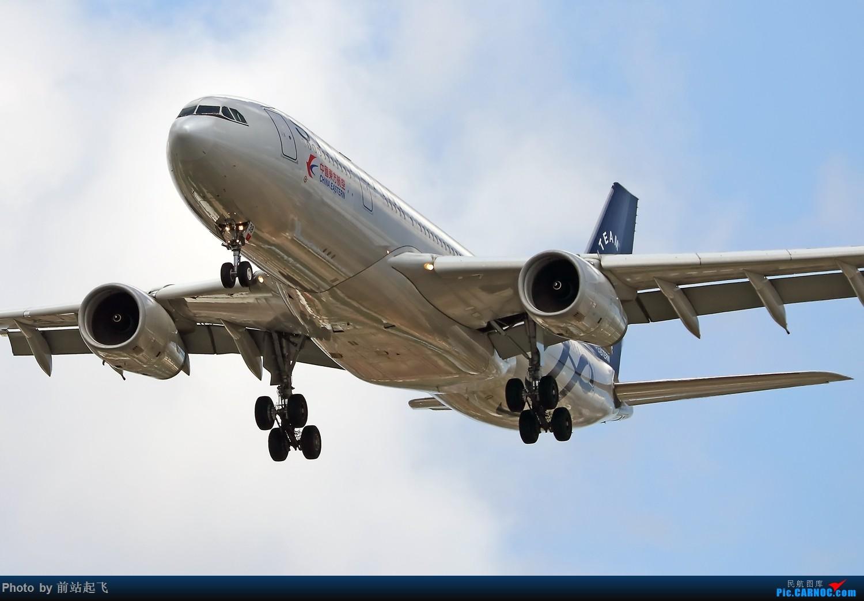 Re:[原创]8月上海虹桥浦东彩绘集合 AIRBUS A330-200 B-6538 中国上海浦东国际机场