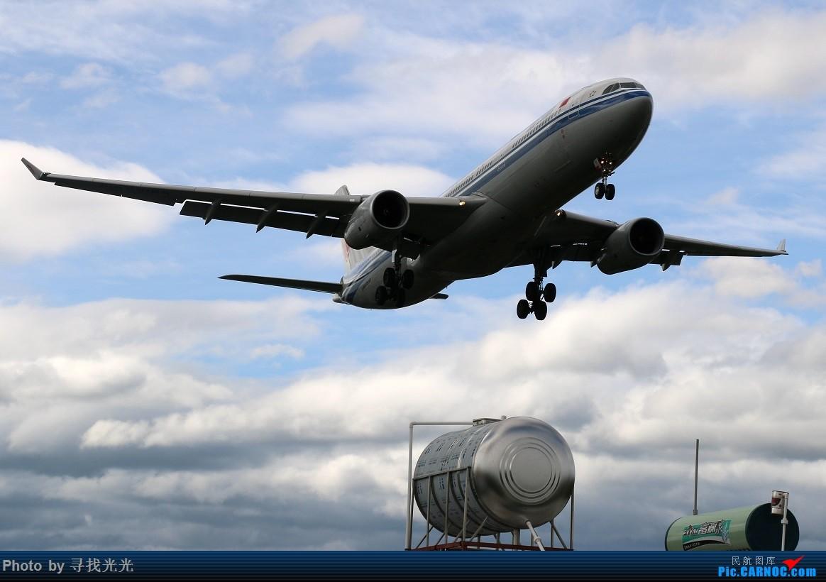 Re:[原创]晚秋初冬多伦多、温暖湿润美三亚,海南航空的冰火两重天之旅:CKG-PEK-YYZ-PEK-SYX-CKG(下集) AIRBUS A330-300 B-6101 中国三亚凤凰国际机场