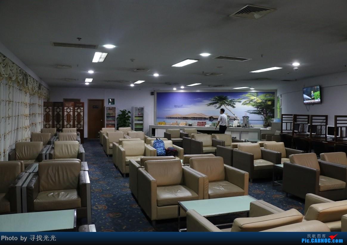 Re:[原创]晚秋初冬多伦多、温暖湿润美三亚,海南航空的冰火两重天之旅:CKG-PEK-YYZ-PEK-SYX-CKG(下集)    中国三亚凤凰国际机场