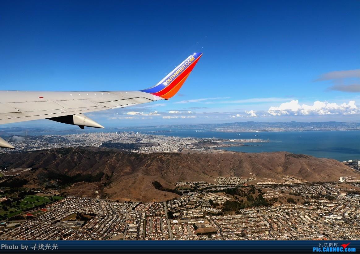 [原创]【有光的地方就有我】金秋北美游:旧金山、洛杉矶、温哥华、西雅图:CKG-SFO-LAX-YVR/SEA-SFO-CKG--CA985、986往返(上集)