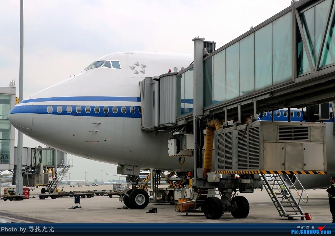 Re:[原创]【有光的地方就有我】金秋北美四城--旧金山、洛杉矶、温哥华、西雅图:CKG-SFO-LAX-YVR/SEA-SFO-CKG--CA985、CA986全程往返 BOEING 747-8I B-2480 中国北京首都国际机场