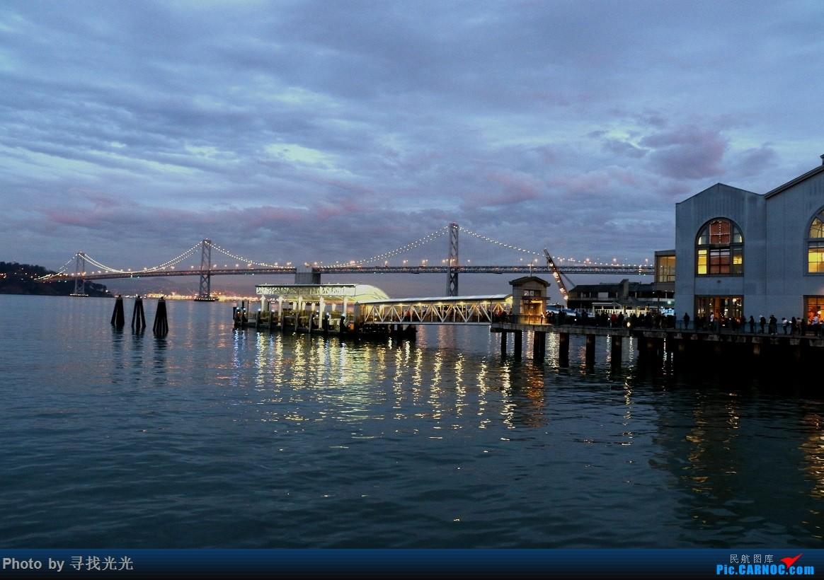 Re:[原创]【有光的地方就有我】金秋北美四城--旧金山、洛杉矶、温哥华、西雅图:CKG-SFO-LAX-YVR/SEA-SFO-CKG--CA985、CA986全程往返