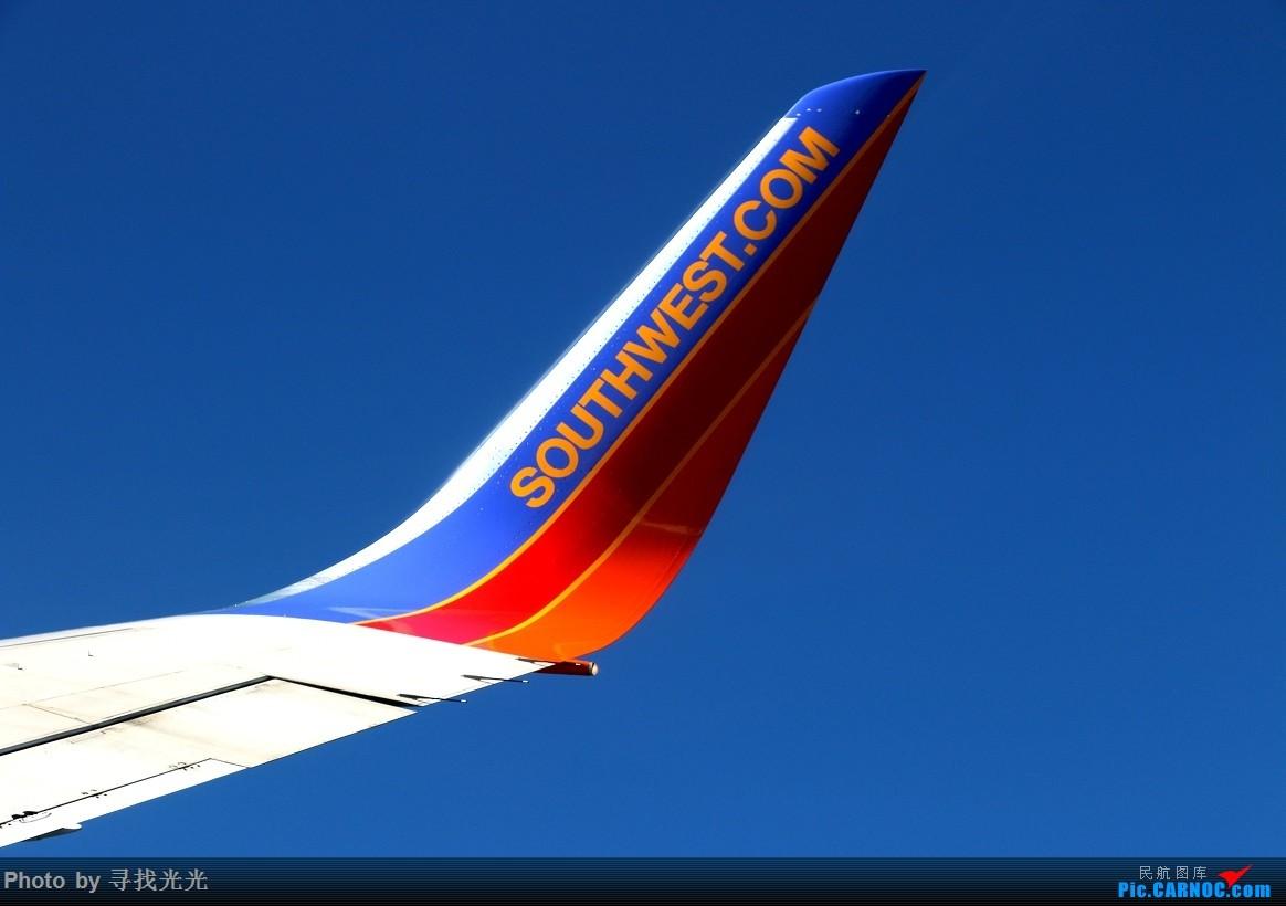 Re:[原创]【有光的地方就有我】金秋北美游:旧金山、洛杉矶、温哥华、西雅图:CKG-SFO-LAX-YVR/SEA-SFO-CKG--CA985、986往返(上集) BOEING 737-300 N630WN 空中