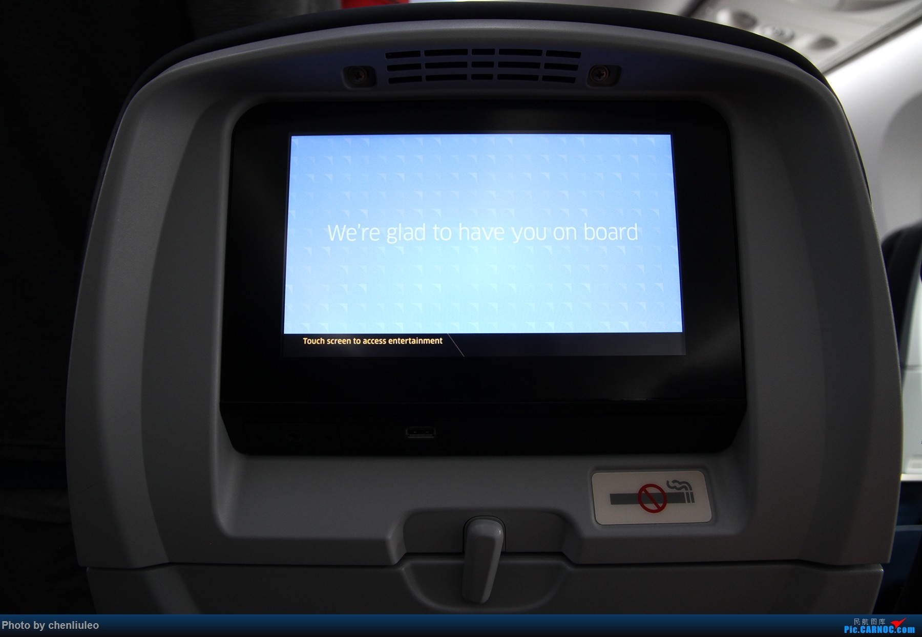 Re:[原创]【杭州飞友会】美国联合航空旧金山直飞杭州初体验 一切都很UA