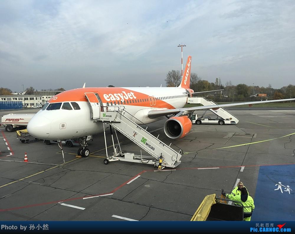 Re:[原创]爱丁堡-柏林舍讷费尔德-格拉斯哥 EDI - SXF - GLA 比较欧洲两家最大廉航易捷/瑞安 easyjet/ryanair AIRBUS A320 G-EZTD 德国柏林舍讷费尔德机场