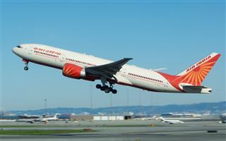 Re:【SFO】印度航空 Boeing 777-200LR VT-ALH
