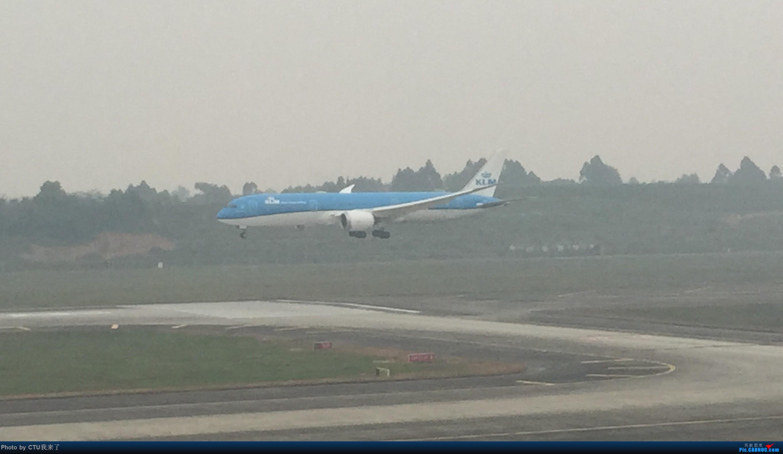 Re:[原创][CCFA]KLM 789成都往返欧洲经济优选+商务