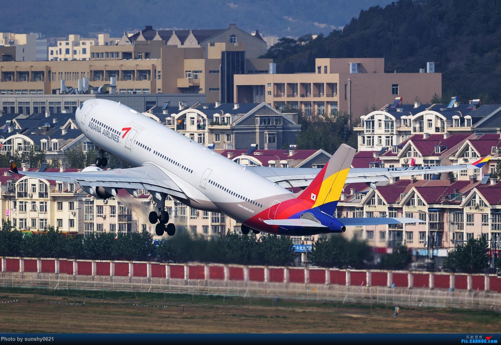 Re:[原创]★[DLC]2016年终总结(持续更新中)★ AIRBUS A330-300  中国大连国际机场