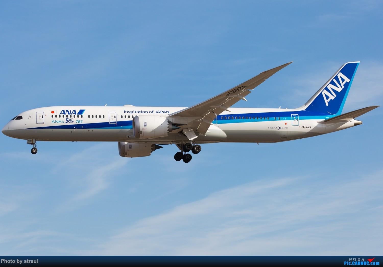 Re:[原创]「多图多机」近两日 BOEING 787-9 JA882A 中国北京首都国际机场