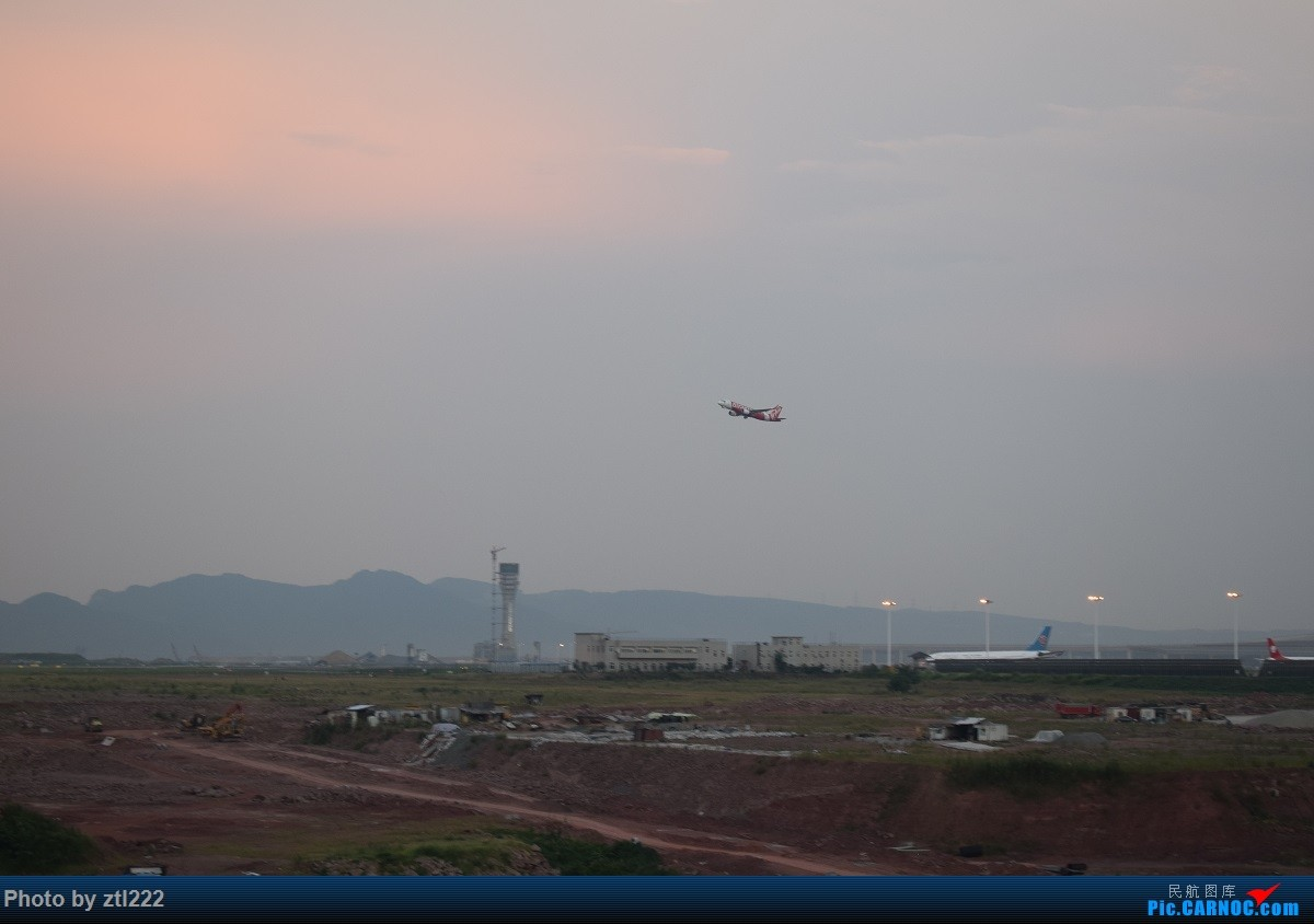Re:【天天飞旅】第一集:重庆-襄阳-杭州 华夏航空CRJ900初体验