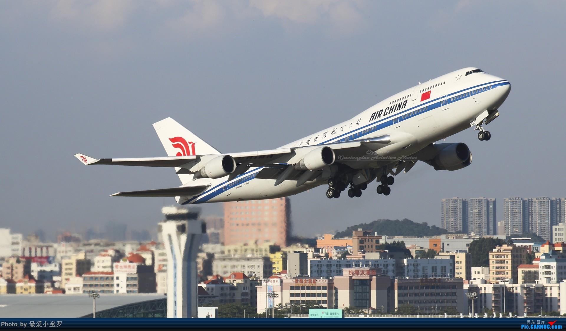 [原创]交作业——2016年小童罗拍机总结 BOEING 747-400 B-2445 中国深圳宝安国际机场