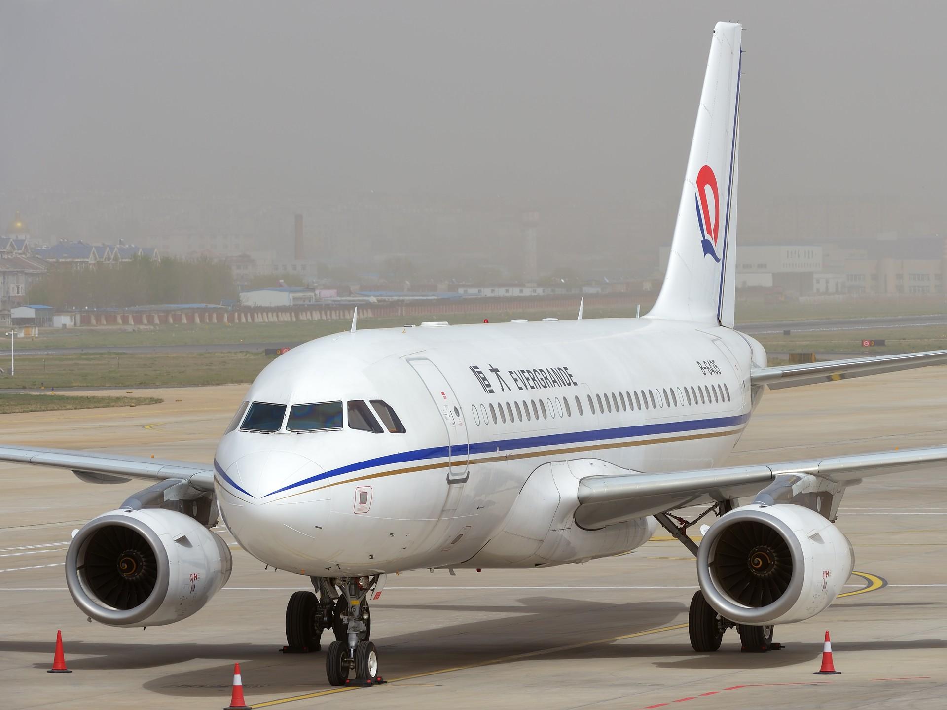 Re:[原创]★[DLC]2016年终总结(持续更新中)★ AIRBUS A319-133CJ B-6435 中国大连国际机场