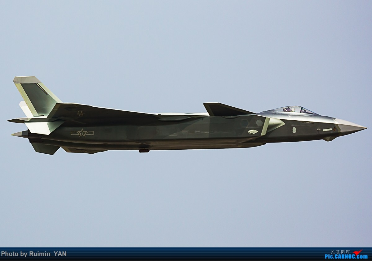 Re:[原创]【珠海航展】【ZUH】中国空军(PLAAF)成都 歼-20(Chengdu J-20) CHENGDU J-20  中国珠海金湾机场