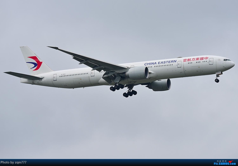 Re:[原创]【迟到的国庆游记】2016.10.3-10.5 佛山——上海——佛山,来去匆匆的上海之行,体验全中国最小的机场! BOEING 777-300ER B-2002 中国上海浦东国际机场
