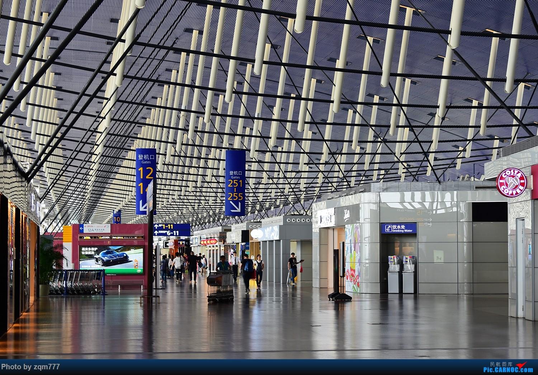 Re:[原创]【迟到的国庆游记】2016.10.3-10.5 佛山——上海——佛山,来去匆匆的上海之行,体验全中国最小的机场!    中国上海浦东国际机场